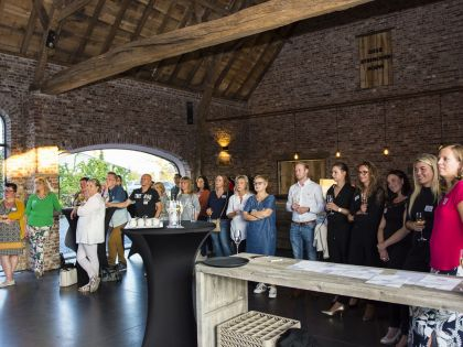 Job-podium Tielt