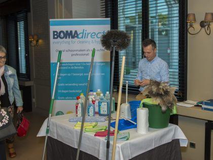 Job-podium Torhout